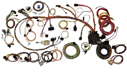 1970 1973 firebird trans am classic update complete wiring 1970 1973 firebird trans am classic update complete wiring harness kit