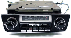 1978 1981 firebird and trans am 8 track am   fm stereo