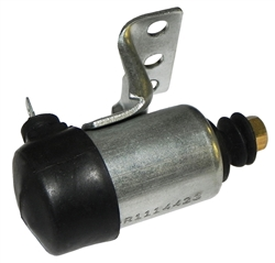 1968 1972 Ac Fast Idle Solenoid Switch Dr1114423 And