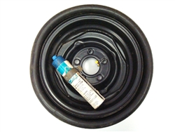 Firebird Space Saver Spare Tire Amp Wheel Inflator Kit