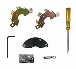 Breakerless SE Ignition system  1 single wire stock appearing kit GM distributor