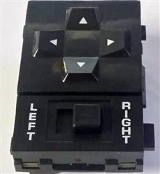 1982 1984 Firebird Power Remote Door Mirror Switch