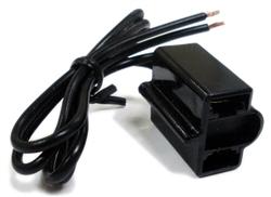 Firebird Headlight Wiring Harness Pigtail Plug Connector
