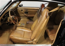 1978 1981 Firebird Interior Kit With Deluxe Vinyl Interior