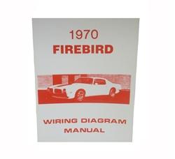 1970 firebird wiring diagram manual
